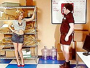 Elizabeth Banks,  Katie Morgan,  Etc - Zack And Miri