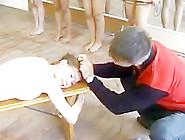 Russian Discipline Sports School In Moscow