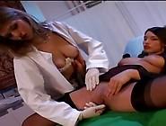 Enfermeras Calientes