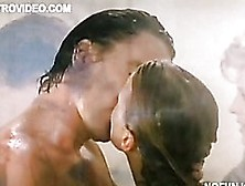 Cock-Bursting Shower Scene Featuring The Always Hot Cheryl Ladd