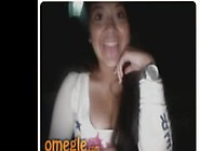 Best Pair Of Teen Tits On Omegle