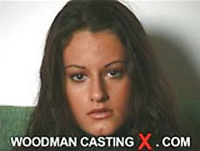 Audition : Noemie Casting By Pierre Woodman