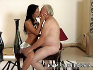 Old Granny Hairy Pussy And Old Slut Wife No Wonder That The Stuf