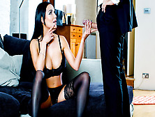 Patty Michova & Tamara Grace & Keiran Lee & Sensi In The Pleasur