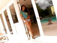 Beautiful Black Booty Shaking - Strip Sex Video - Tube8. Com