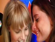 British Fake Taxi Big Tits Blonde Sexy Youthfull Lesbians