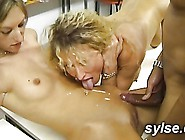 Bbc Orgy With Mature And Teen And Dildo Flashing Outdoor
