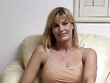 Sexy Wife Darryl Stripping