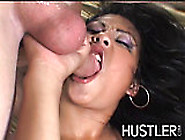 Asian Slut Fucked Hard