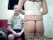 Cam: Big Tits Teen Sex On Webcam