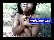 South Village Girl Puja First Time With Her Lover Mms