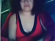 Fucking My Wet Cunt Hard On Webcam