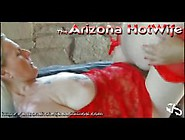 The Arizona Hotwife Bangs A Stranger In A Very Public Park