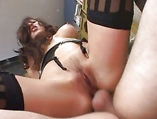 Kaylynn learns that anally bbc monsters do exist - 3 part 6