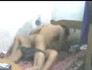 Indian Punjabi Couple Having Sex At Home