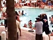 Internext Florida 2009.  Iporn Bikini Contest.