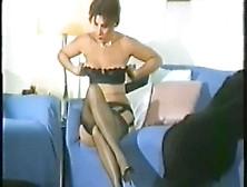 Strip Tease Vintage