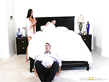 "Brazzers Cheating Milf Porn ""caring Wife Craves Cum"""