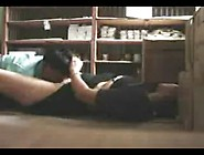 Indian Horny Andhra Mro Office Madam Licked And..