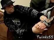 Hot Teen Boy Solo Legs Gay Sweaty Feet Get Sticky With Jizz
