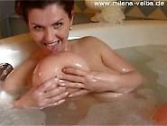 Milena Velba - Bath (Nadine-J)