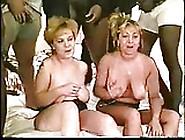 2 Slutwives Gangbanged By Bbc's
