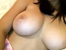 Teen Big Tits Teasing Live - Burstpussy(Dot)Com