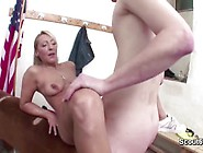 Hot Milf Sport Teacher Seduce School Teen To Fuck