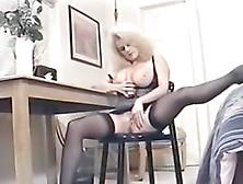 Sally Layd - Anal Vision