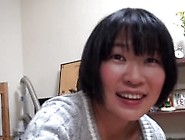 Aya Plays In Room Part1.