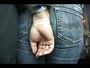 Girl Touched In Bus