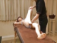 Asian Massage Parlor Where Men Fuck Young Girls