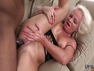 Grannies With Big Boobs Love Bbc Interracial Fucking And Swallow
