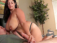 My Home Teacher Give Me Blowjob