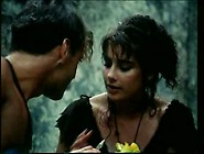 Tarzan X Español - Rosa Caracciolo- (Genesis)