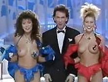 Hot Vintage Stripping Event