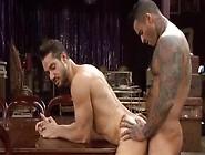 Show Me Your Ass! - Alexander Freitas And Dean Monroe