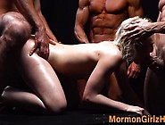 Mormon Teen Pussy Creamed