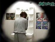 Japanese Hidden Potty Cam