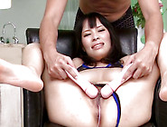 Big Boobs And Cunt Meaty Pussy Kyouko Maki Showing It