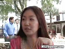 Milf Hunter - Suzy