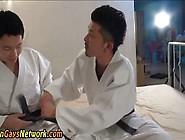 Asian Martial Artists Bj