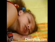 Tiniest Lolita Ever - Cherryhole. Com