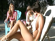 Mature Woman Seduces Young Girl... F70