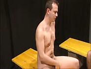 Gay Party Underwear - Scene 3