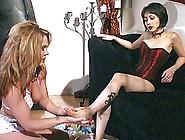 Naked Feet Fucking Play Sex Game
