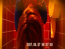 Serial 1 Spy Cam Caught By Hidden In Toilets Sazz