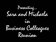Sara - Business Reunion