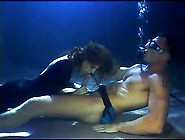 Underwater Sex Captive 1