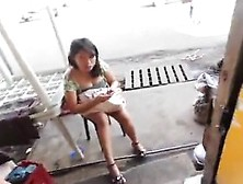 Puffy Butt Pinay Gets Taken Care Of Gender